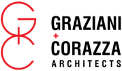 Graziani + Corazza Architects Logo